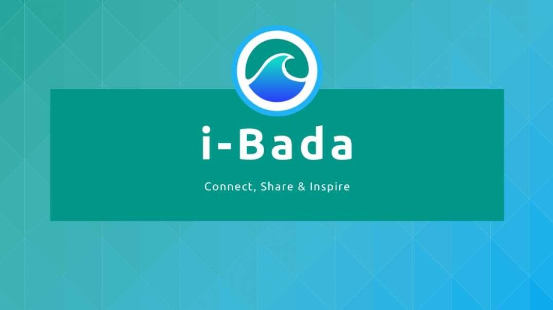 Welcome to i-Bada!